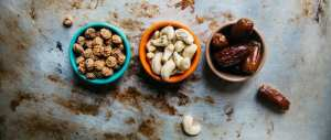 Nutritious And Delicious Trail Mix Recipes