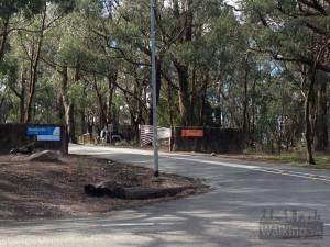 Heysen Trail - Mt Lofty Circuit