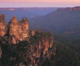 Map View NSW Trail Hiking Australia