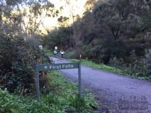Morialta Falls Valley Walk