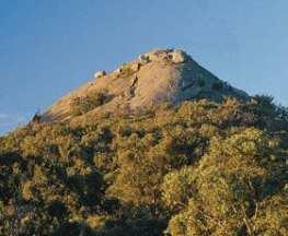 The Pyramid Track
