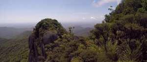 Kahlpahlim Rock Dinden National Park