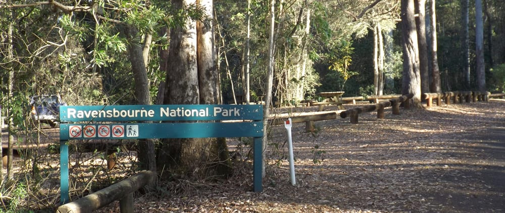 avensbourne National Park