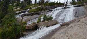 Wilhelmina Falls (6.3km) - Family Hike
