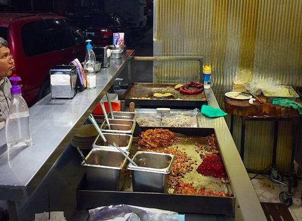 Meats! Celaya, Mexico - Tacos Chuchin