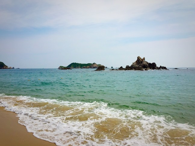San Agustin - Beaches of Huatulco
