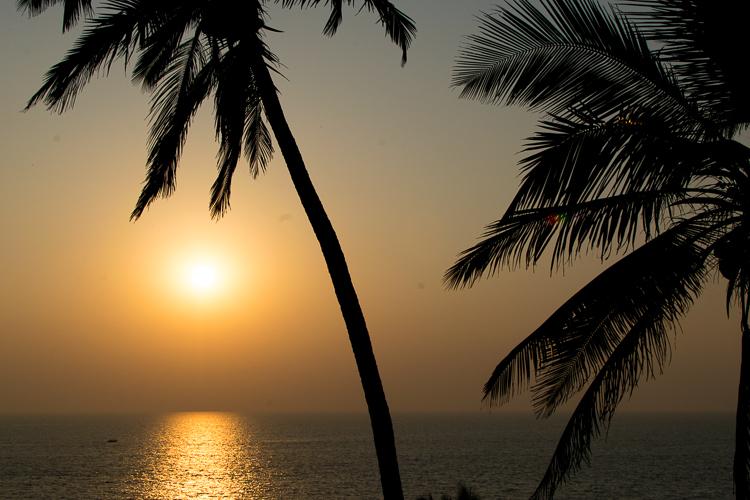 Three Weeks South India Itinerary