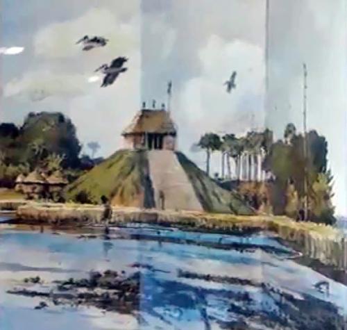 De Soto National Memorial - Trail of Florida's Indian Heritage