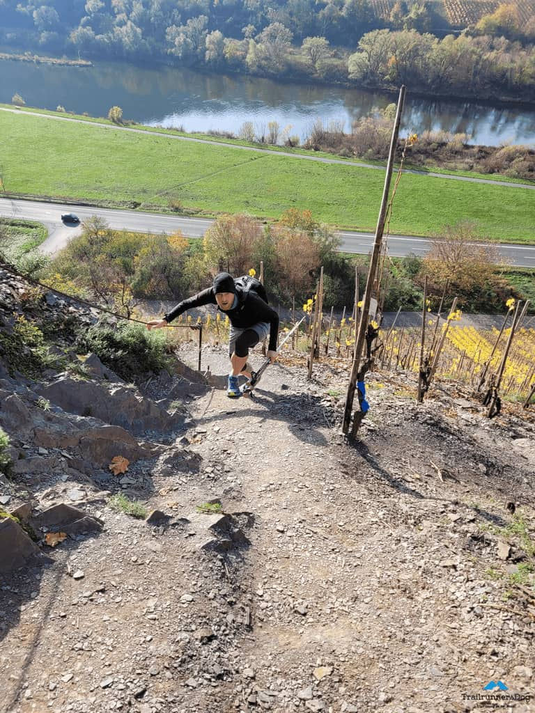 moselsteig trail run 6
