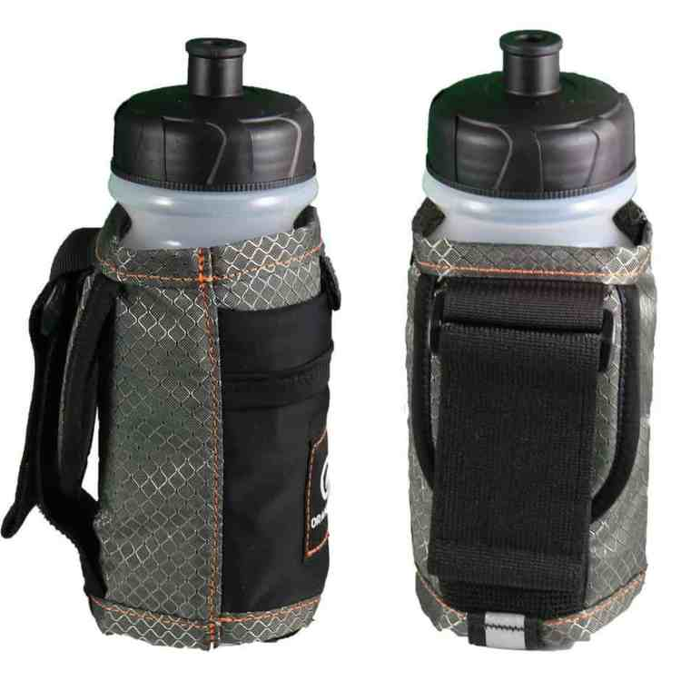 OrangeMud Handheld Hydration Pack