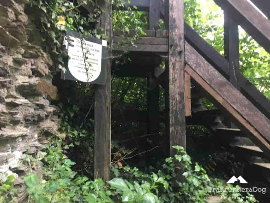 Westerwaldlauf 2018 50 Kilometerlauf Isenburg Dorfgeschichte