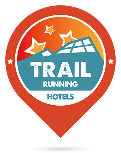 Logo Trailrunning Hotels