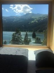 Die traumhaften Zimmer in der Revier Mountain Lodge