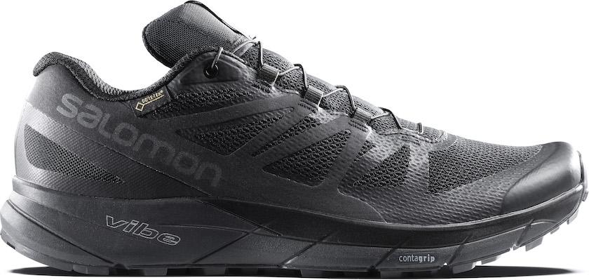 SENSE RIDE GTX INVISIBLE FIT Hiking shoes [Women's L76967