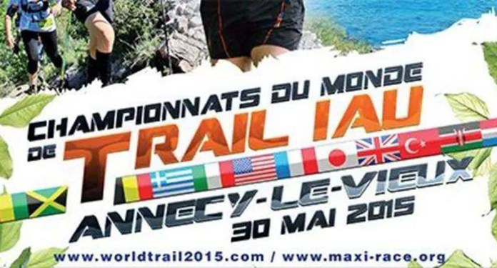 Argentina participará en el Mundial de UltraTrail 2015