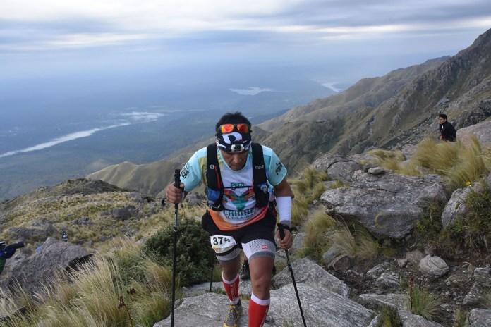 La Champa Ultra Race Petzl Salming prepara el Nacional de Ultra Trail