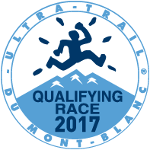 UTMB Qualifying race logo