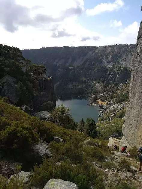 Laguna Negra (Richard Tejedor)