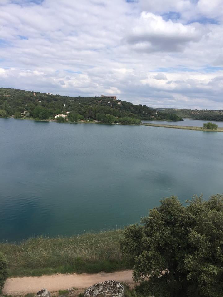 Lagunas de Ruidera (Kaki Alarcon)
