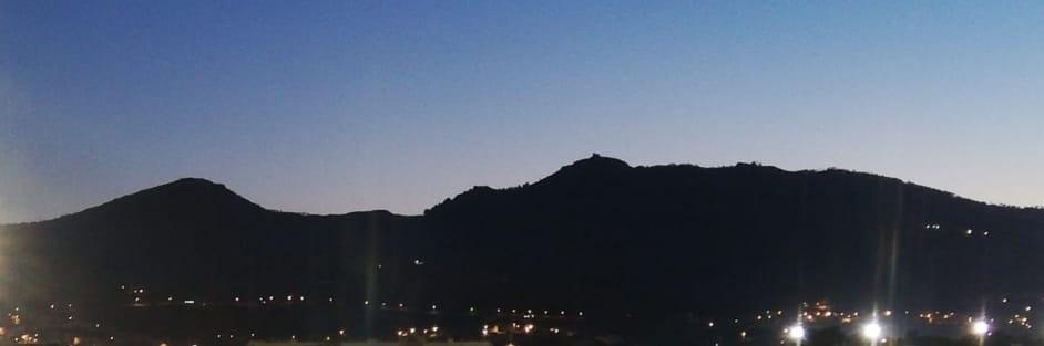 Monte Guruguru - Marruecos (Juandi Aguilar Bravo)
