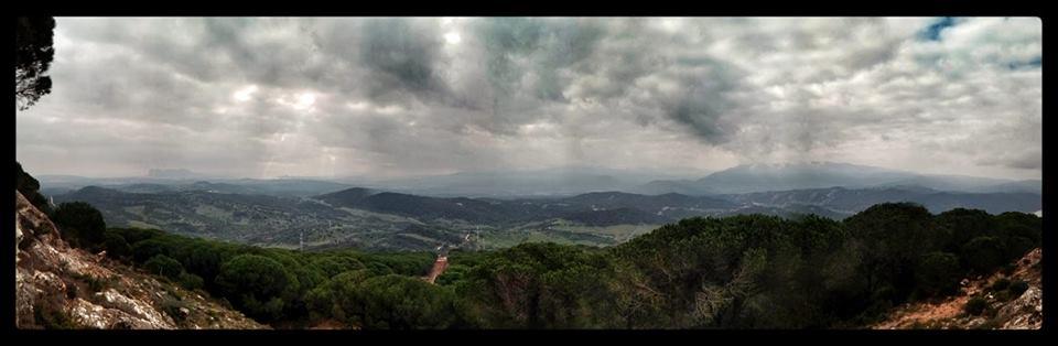 Parque Natural Los Alcornocales (Edu TB)