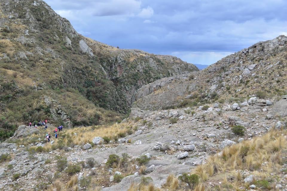 Río Yuspe - Argentina (Víctor Chicho González Varsi)