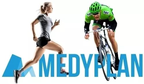 Logo - Medyplan