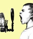 Los speakers (Imagen de freeillustrated en Pixabay )