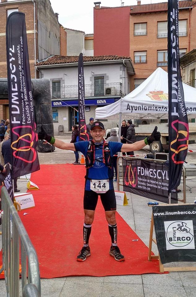 Arganza Trail 2018 (Jorge J. Ochoa)