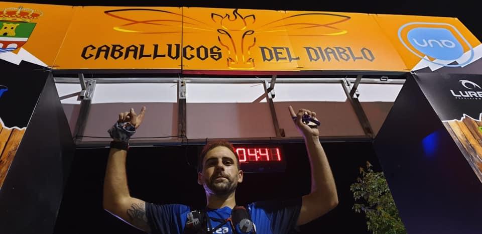 Caballucos del Diablo 2019 (David Villar)