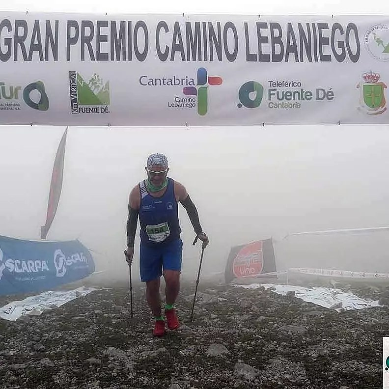 Gran Premio Camino Lebaniego (Carlos Lorenz Pujol)