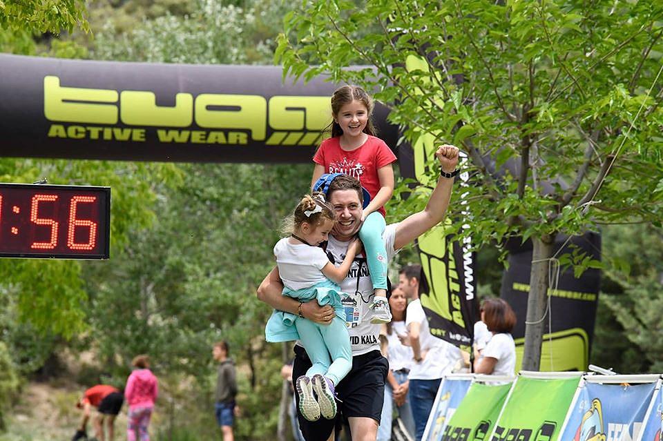 La Sagra Sky Race 2019 (Gabriel Romero Marín)