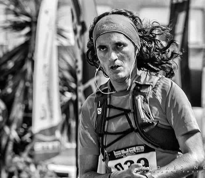 Maratón de Borriol 2014 (Israel Marassa)