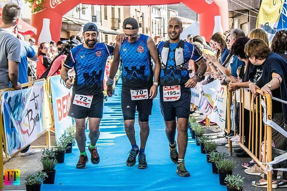 Solana Trail 2018 (José Manuel Barragán)