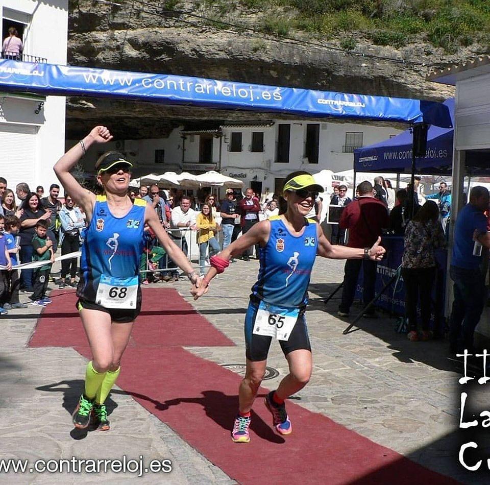 Trail Las 3 Cuevas 2017 (Mamen VS)