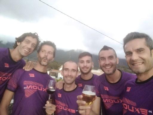 """Crónica """"Trail El Paso 2020"""" (Campeonato España RFEA)"""