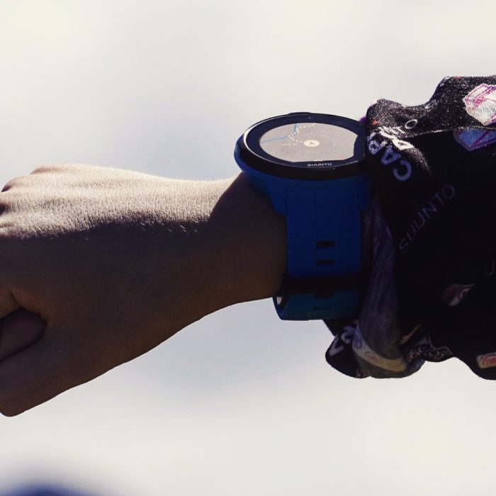 JOIN MONT BLANC CAMP AND WIN SUUNTO WATCH!