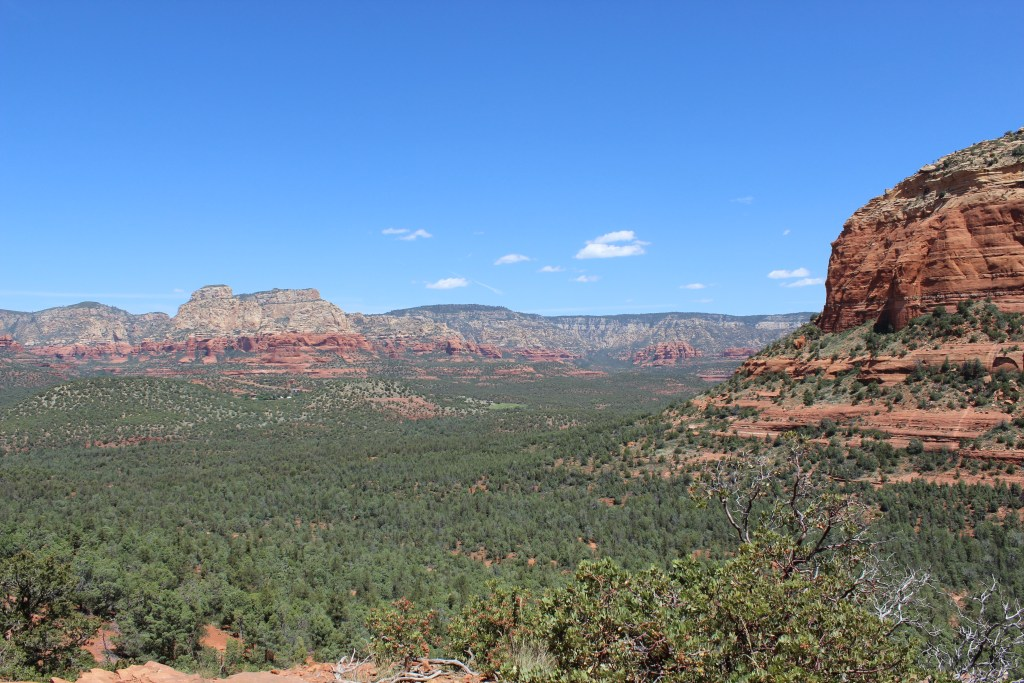 devil's bridge trail sedona