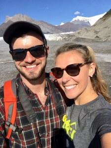 root glacier hike