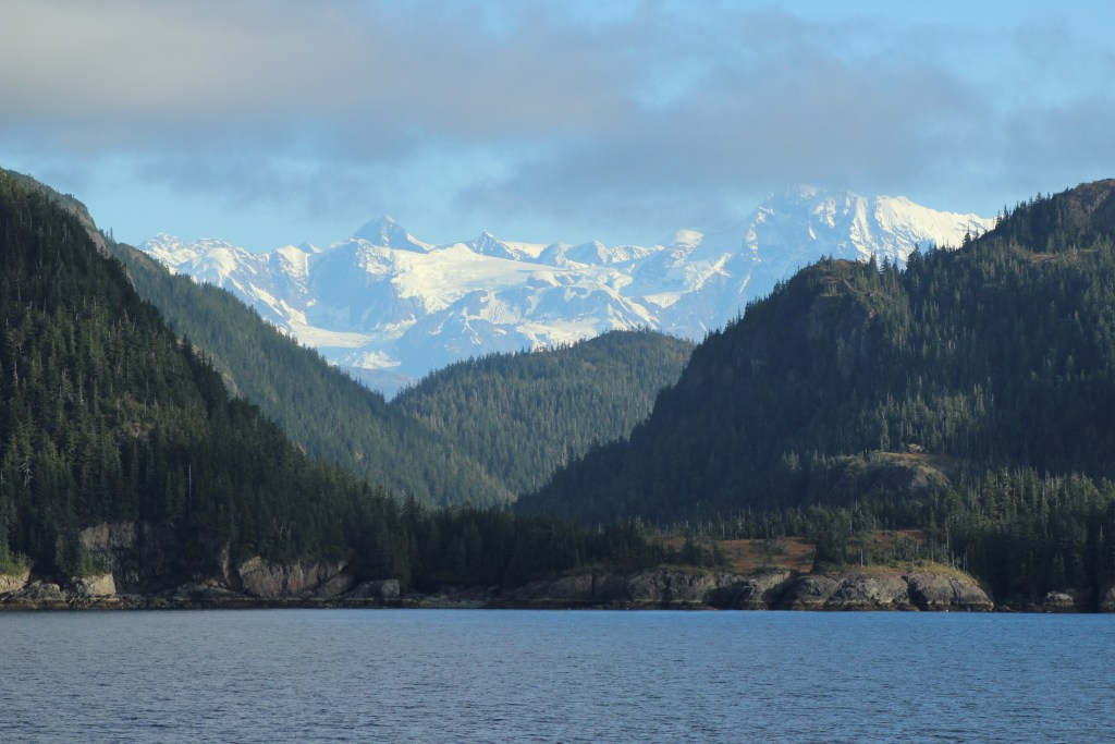 prince william sound ferry