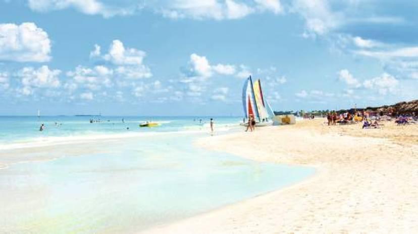 Cuba holiday