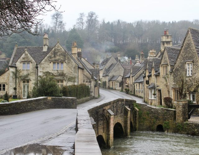 Castle Combe – The Most Beautiful Village in England