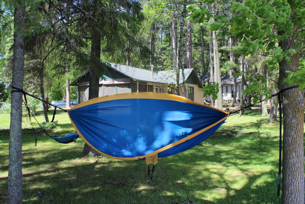 review sera hammocks