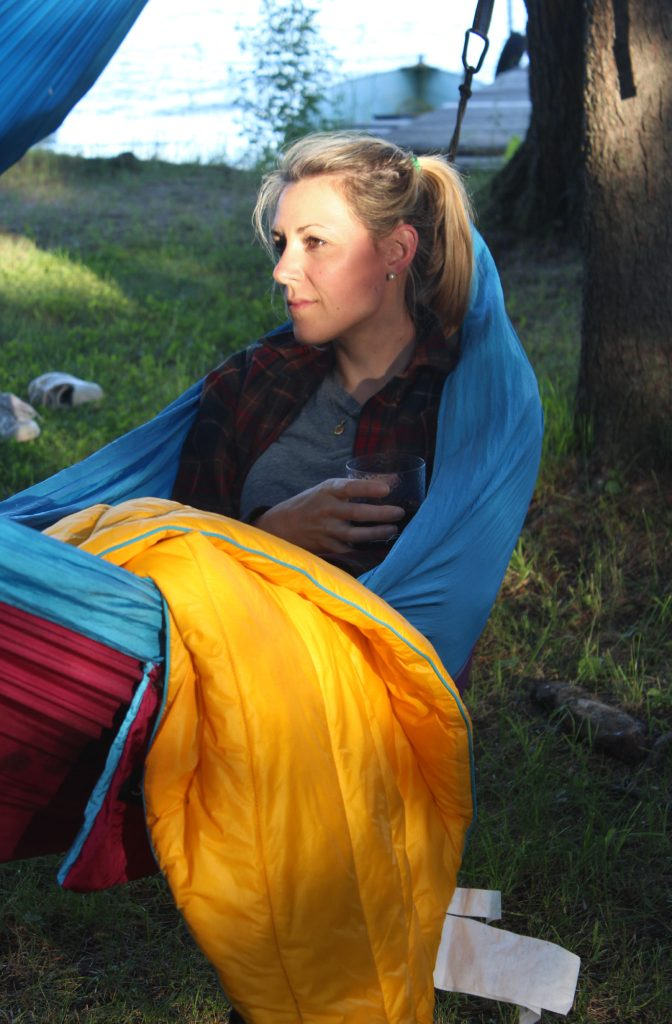 product review serac hammocks