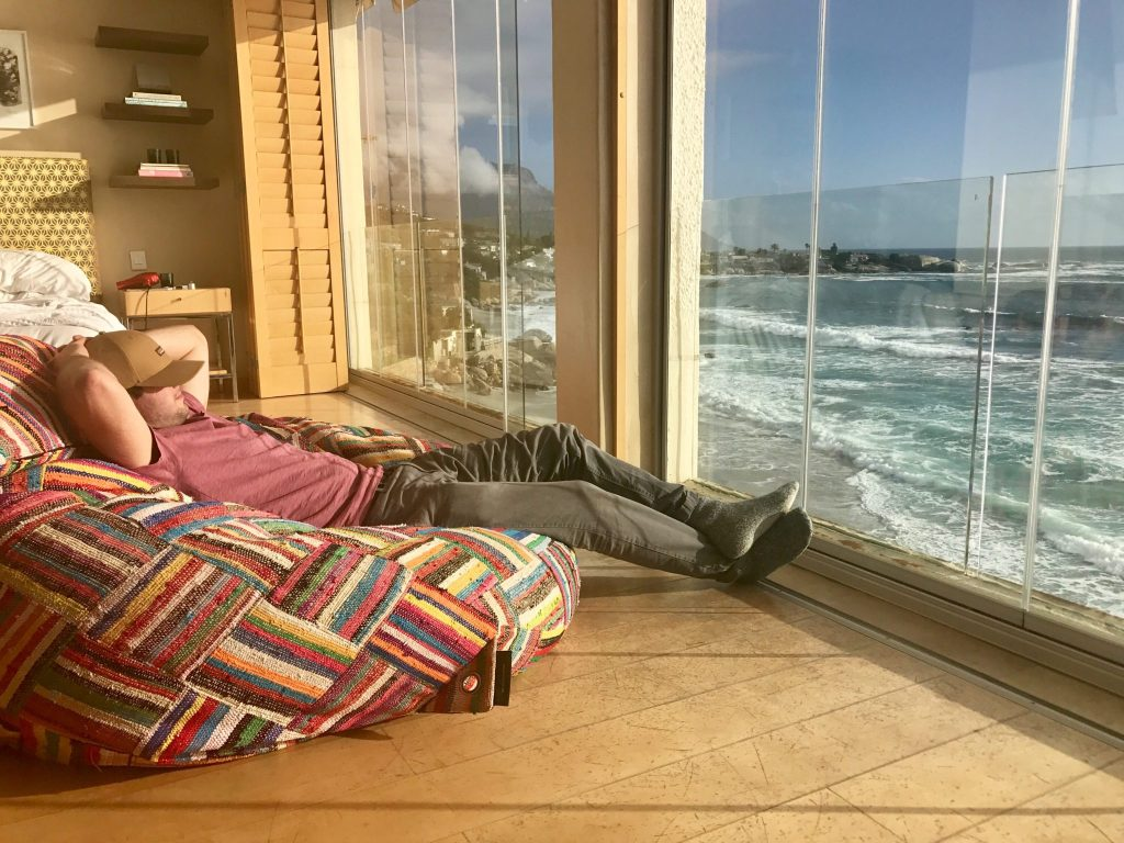 best airbnb in Cape Town