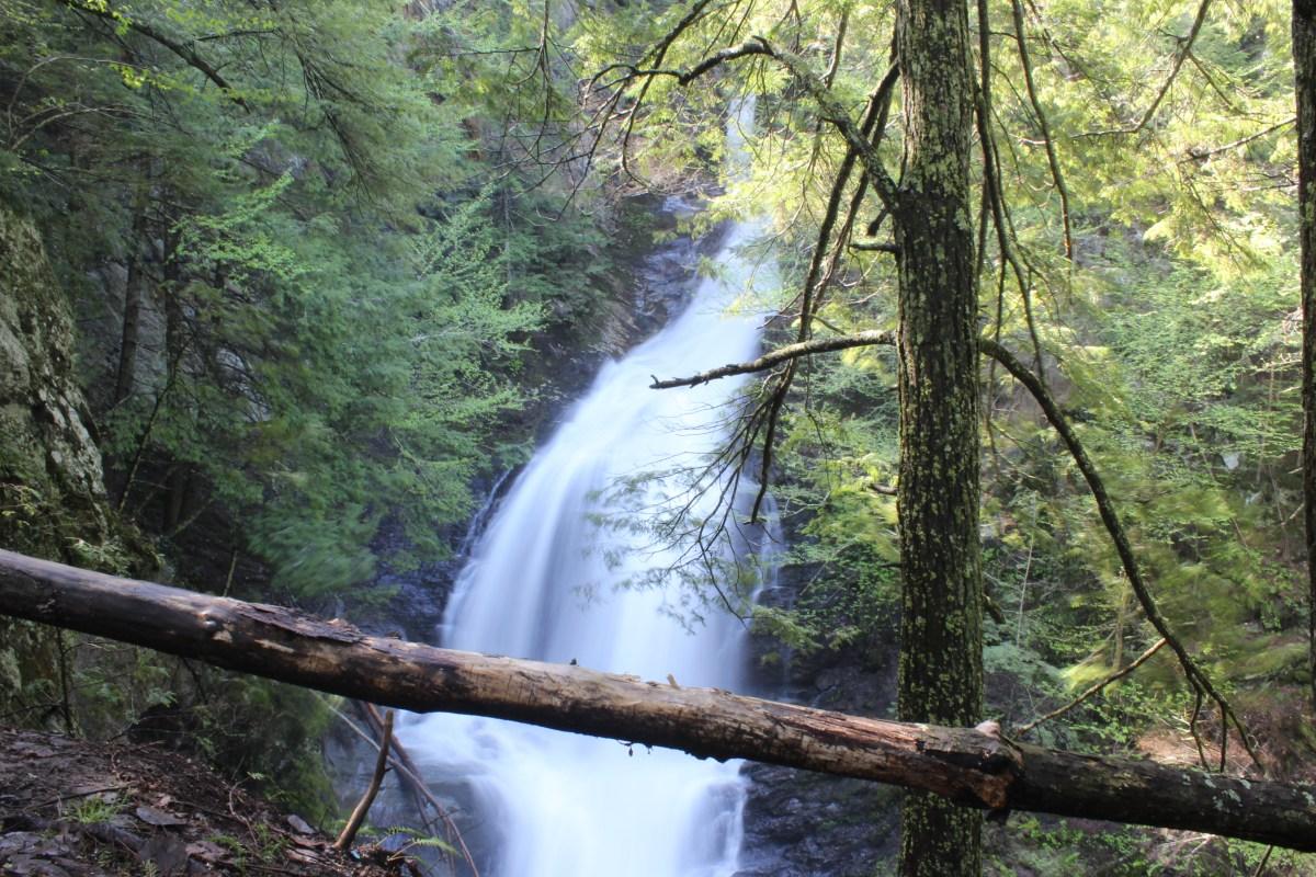Moss Glen Falls – Stowe, VT