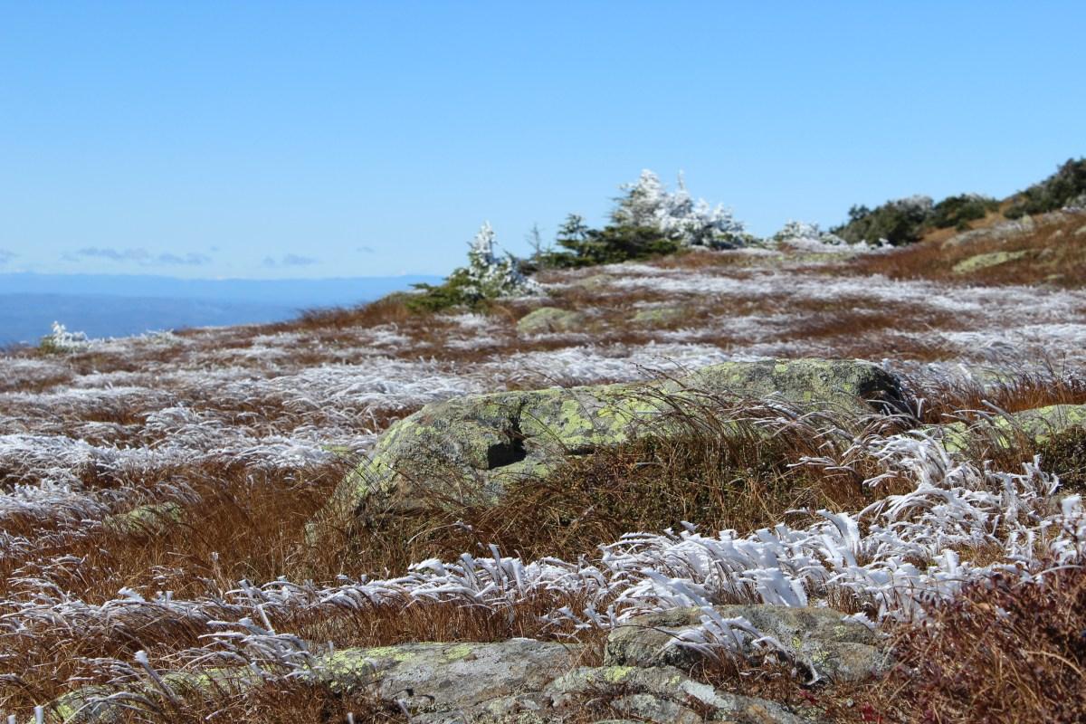 New England Hundred Highest Peaks