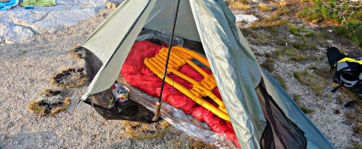 Gear Review: Six Moon Designs Wild Oasis