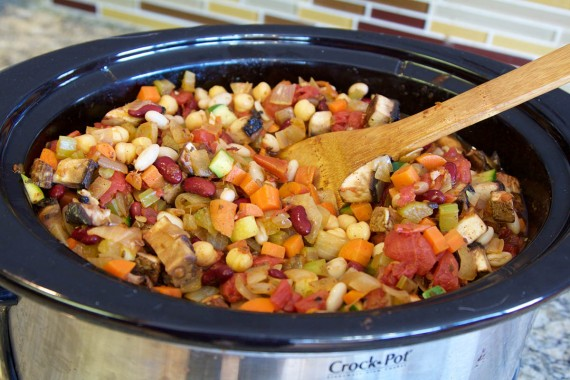 dehydrated chili recipe