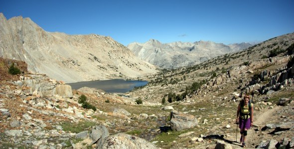 John Muir Trail Gear List